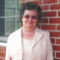 Ms. Doris Raines Trapp