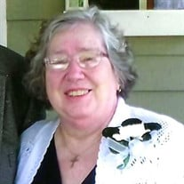 Carol Ann Adams