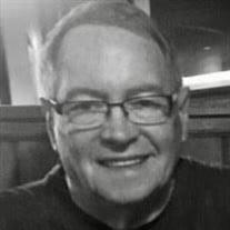 Robert James Gaubatz