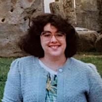 Frances Deborah Katz