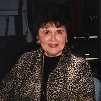 Patricia [Pat] J. Dammer