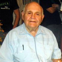 Harry S. Aungst