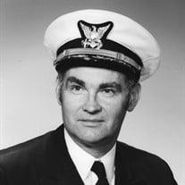 Oliver E. Thorpe