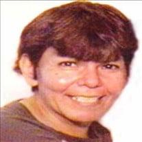 Teresa Elaine Wagner