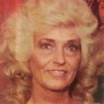 Betty Sue Obrien