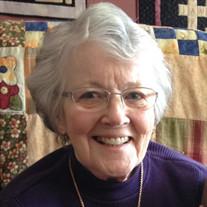 Irene M. Carpentier