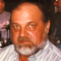 """Alfred """"Chuck"""" R. Haley"""