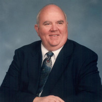Dr. James T. McRaney, Sr., Ed.D.
