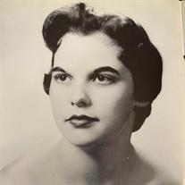 Tommie Ann Buchanan