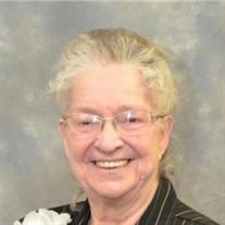 Pauletta June Curry