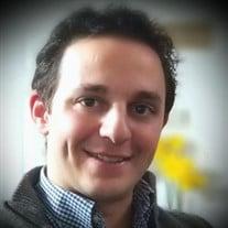 Michael Elie Habbouche