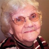 Dorothy Louise Hibbard