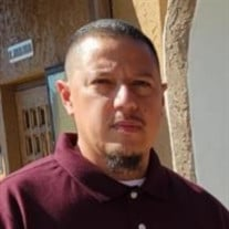 Ruben B. Chavez