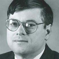 Dr. David A. Border