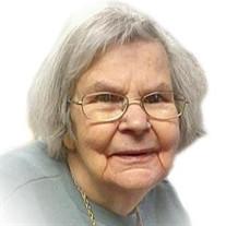 Dorothy Lou Nowell Olsen