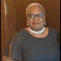 Sis. Yvonne M. Bogar