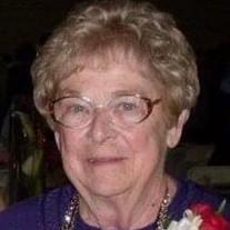 Marilyn L. Swackhammer