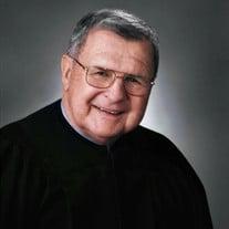 Hon. John G. Connor
