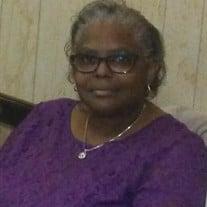 Ms. Cynthia Ethel Anderson