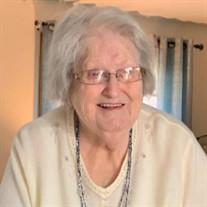 Rosemary Sanders