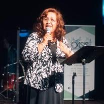 Soledad Gomez Alvarez de Romero
