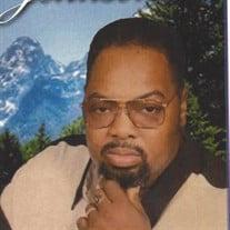Mr. Larry Johnson