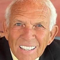 Billy Charles Shoffner