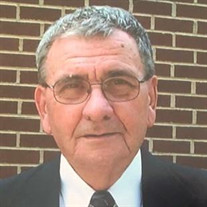 """Rev. Virgil Warren """"Scodge"""" Soots"""