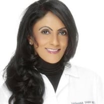 Sadhana Ramcharran, MD