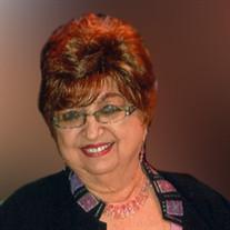Marie Louise Thoel