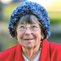Eula Maude Munsey