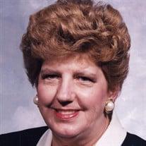 Peggy Ann Hughes