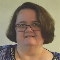 Lisa Sue McCallister
