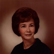 Bonnie Christine England