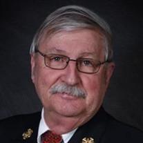 Roger Dale McDaniel