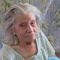 Margaret Inez Felkins