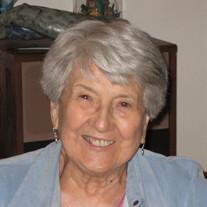 Vera Pawlowsky Worm