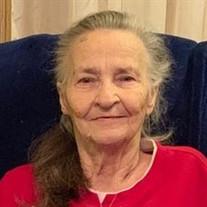 Shirley Hall Arant