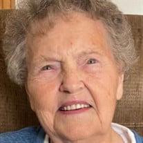 Dorothy Baker Robertson Cooper