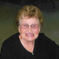 Mildred G. Tate