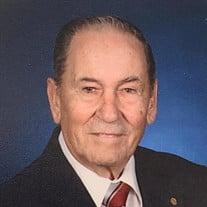John Anthony Winn