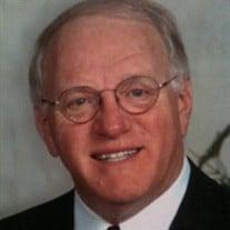 Charles N. O'Data