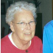 Eleanor Kennedy Walters