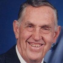 Clyde William Winfrey