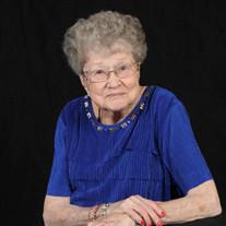 Trudie Mae Carpenter