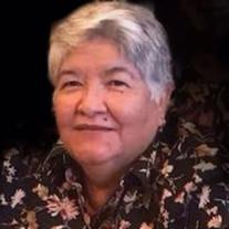 Rosa Alva Rincon