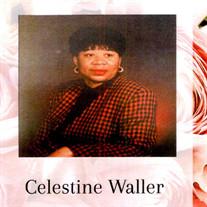 Ms. Celestine Waller