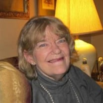 Nancy Gotwald