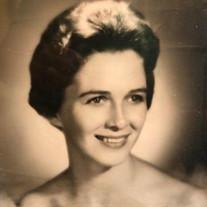Gertrude Sullivan Driver
