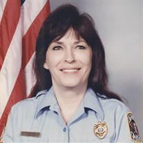 Geraldine Ann Rose Kane